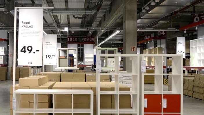 Möbel - Ikea will weg vom Wegwerf-Image - Wirtschaft ...