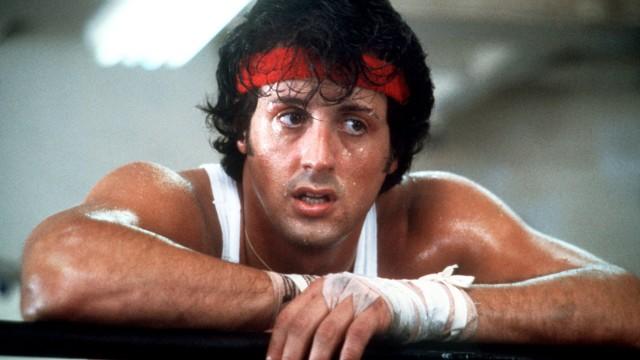 Sylvester Stallone wird 70