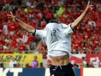 WM 2002 Deutschland - Südkorea
