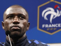 Football Soccer - Euro 2016 - France news conference