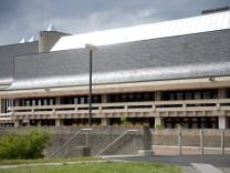 Würzburg: Campus UNIVERSITÄT