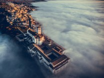 International Drone Photography Contest by Dronestagram