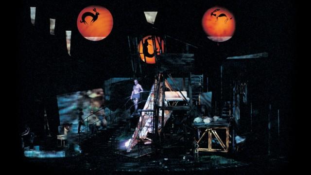 Festspiele in Bayreuth Opernskandal