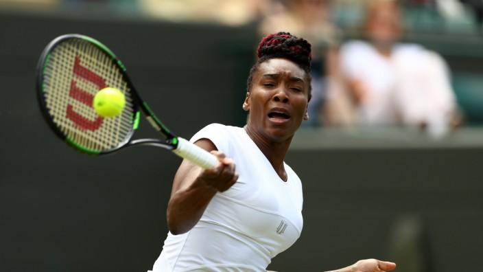 Day Eight: The Championships - Wimbledon 2016