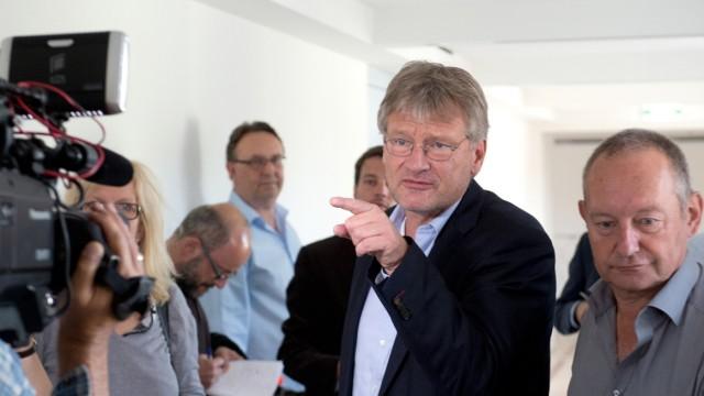 Jörg Meuthen - AfD