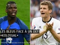 Halbfinale Figaro Vorschau