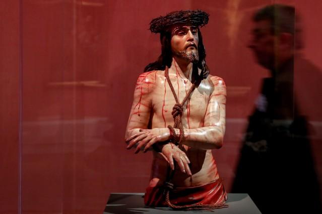 Ausstellung 'El Siglo de Oro. Die Ära Velázquez'