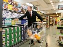 Klimamarkt von Tengelmann wird eröffnet