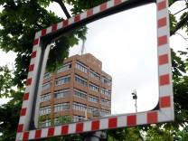 Bayerisches Landesamt für Verfassungsschutz in München, 2012