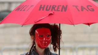 Bundestag To Vote On New Sex Offenses Law