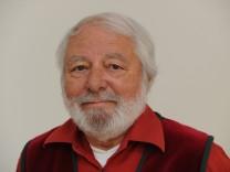 Wolfram Siebeck gestorben