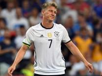 EURO 2016 - Semi final Germany vs France