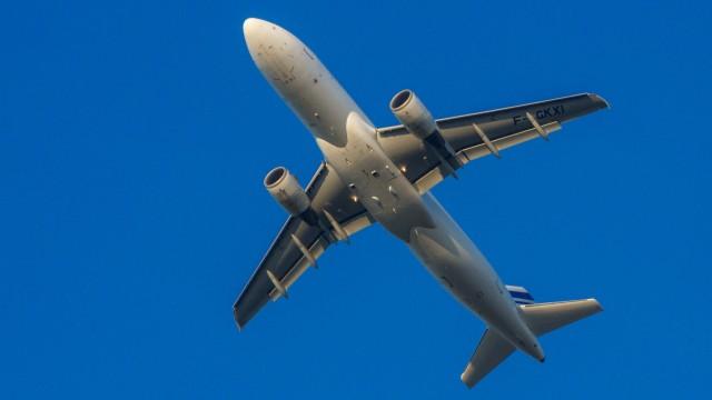 Die Problembehebung an den Airbus-Maschinen kann Wochen oder sogar Monate dauern.