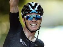 Tour de France 2016 - 8th stage