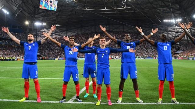 Fußball-EM Fußball-EM