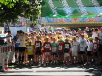Run for trees Unterhaching