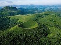 Ensemble tectono-volcanique de la Chaîne des Puys et de la faille de Limagne,Unesco-Welterbe-Kandidaten