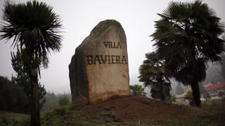 Villa Baviera, the site of the infamous Colonia Dignidad