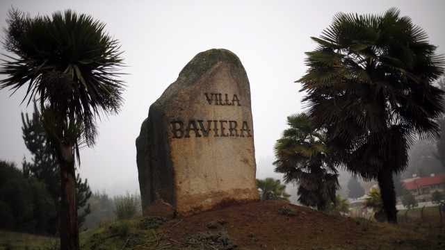 Villa Baviera, the site of the infamous Colonia Dignidad