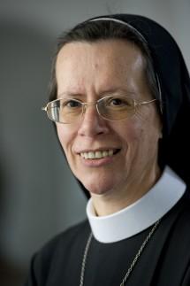 Apostolische Kommissarin