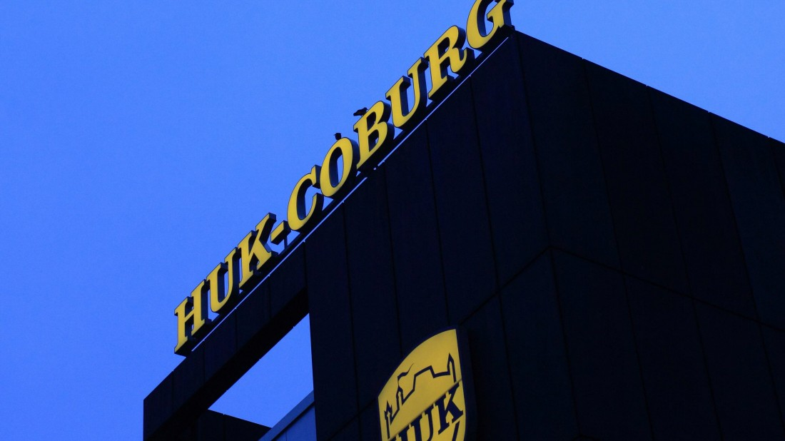 Die Huk Coburg Verkauft Bald Auch Autos Wirtschaft Süddeutschede