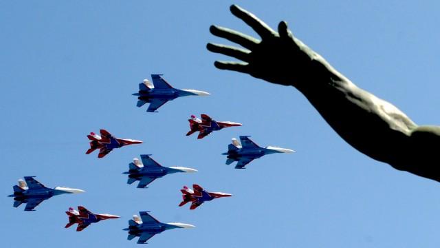 Nato Militär