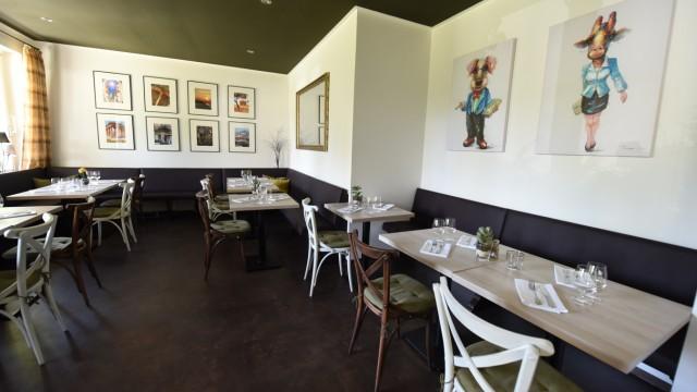 Restaurants Limoncello