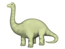 Dinosaurier-Emoji