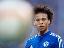 FC Schalke 04 - Sané