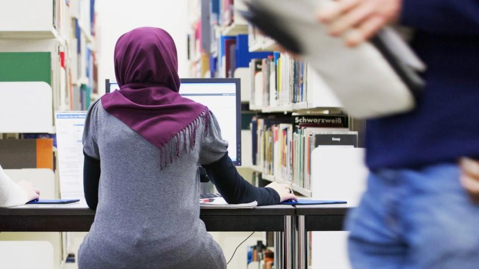 Institut für islamische Theologie