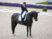Pferdesport: CHIO - Dressur
