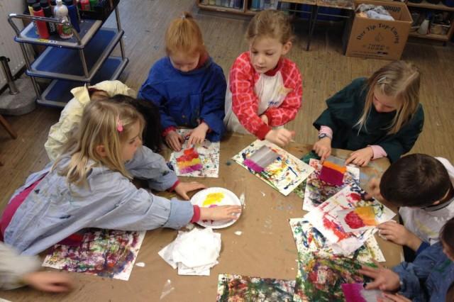 Kunstgrundschule Gräfelfing