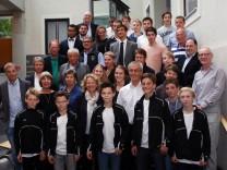 Starnberg ehrt die erfolgreichsten Sportler; Starnberger Sportlerehrung