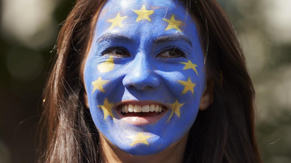 Brexit Umfrage