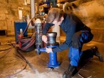 Tüftler aus Prinzip: Sanitär-Fachkräfte suchen Fehler im System