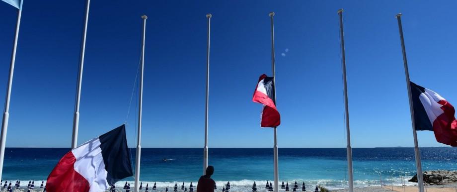 Anschlag in Nizza Anschlag in Nizza