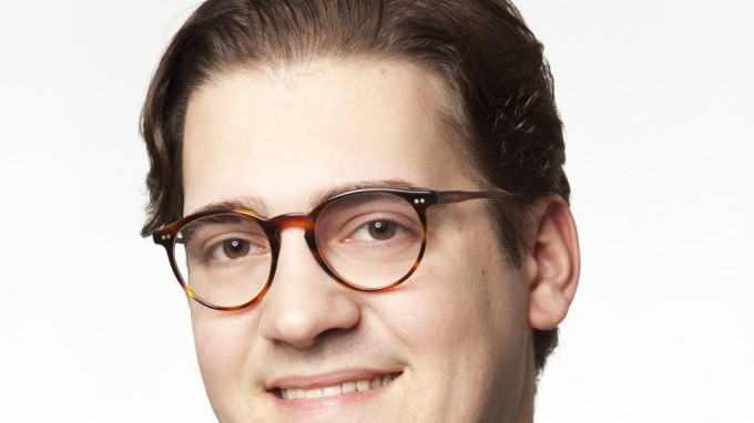 Stephan Pilsinger, Bundestagskandidat der CSU für den Wahlkreis München-West/Mitte. (Foto: )
