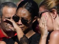 Bastille Day Truck Attack Kills 84 In Nice