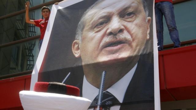 Türkei Türkei nach dem Putschversuch
