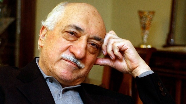 Erdogan blames Fethullah Gulen as force behind the coup