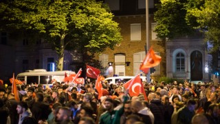 Putschversuch in der Türkei - Hamburg