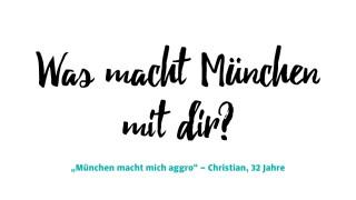 Was macht München