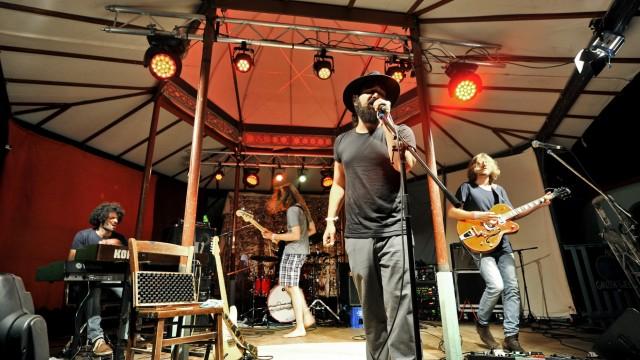 Schondorf Sammersee Festival