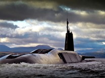 British Members of Parliament are to vote on Trident