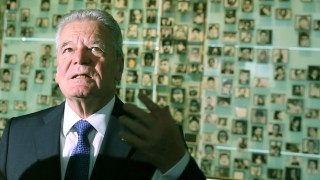 Bundespräsident Gauck reist nach Südamerika