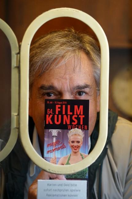 Kultur München Kino-Serie I