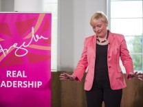 (FILE) Angela Eagle Pulls Out Of Labour Leadership Race
