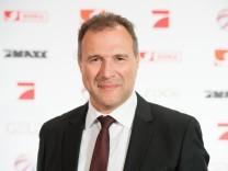 Freie Wähler nominieren TV-Richter für Bundespräsidentenamt