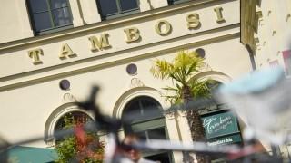 Altstadt Tambosi