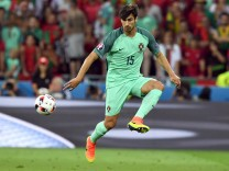 EURO 2016 - Semi final Portugal vs Wales
